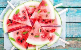 Плод арбуза это тыквина или ягода